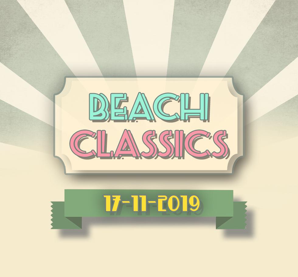 BIFBB Beach Classics 2019