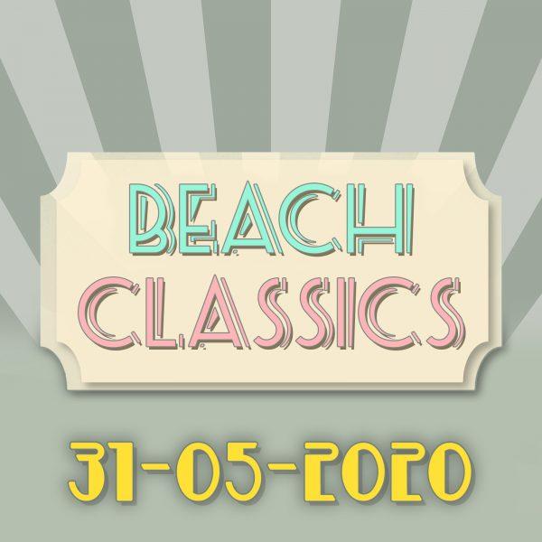 Beach classics 2020 logo