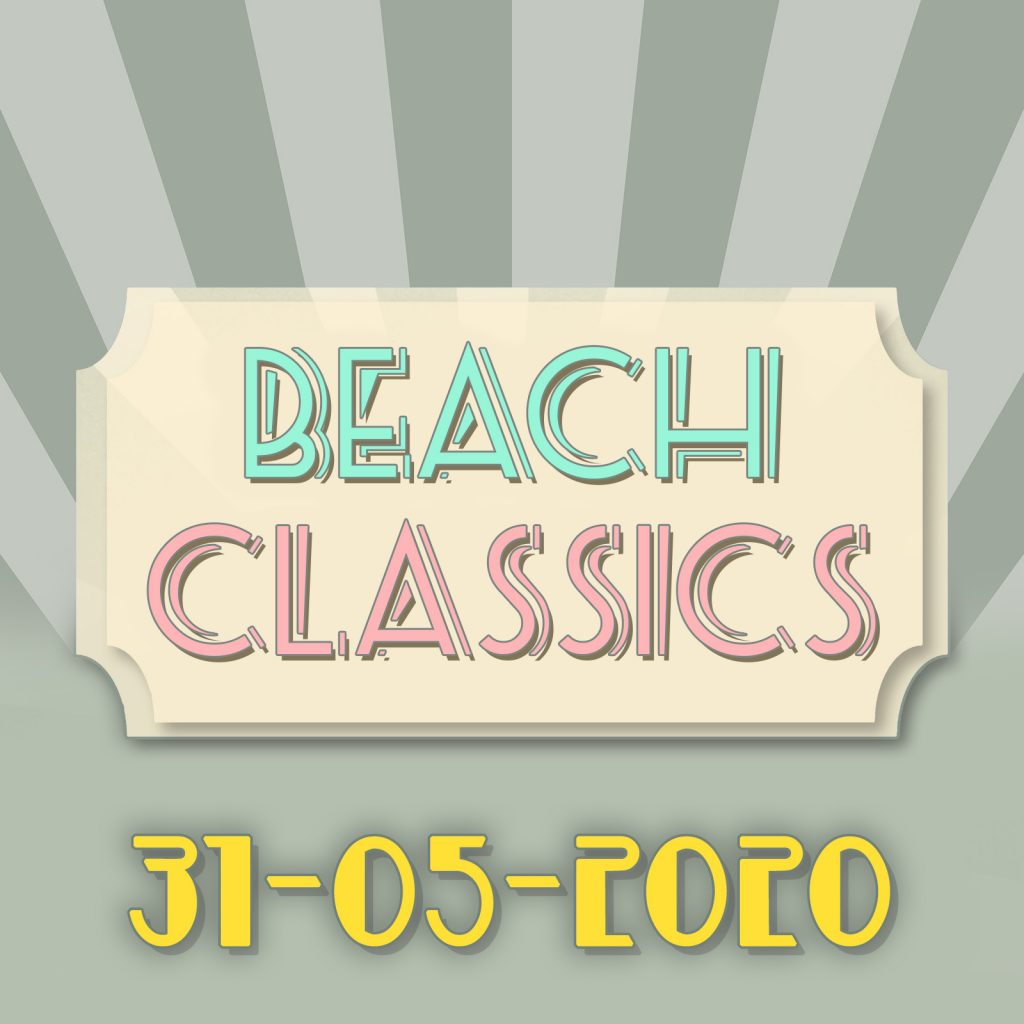 BIFBB Beach Classics 2020