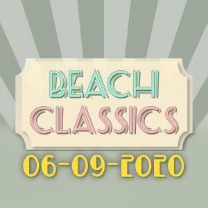 Beach classics 2020 logo NEW DATE