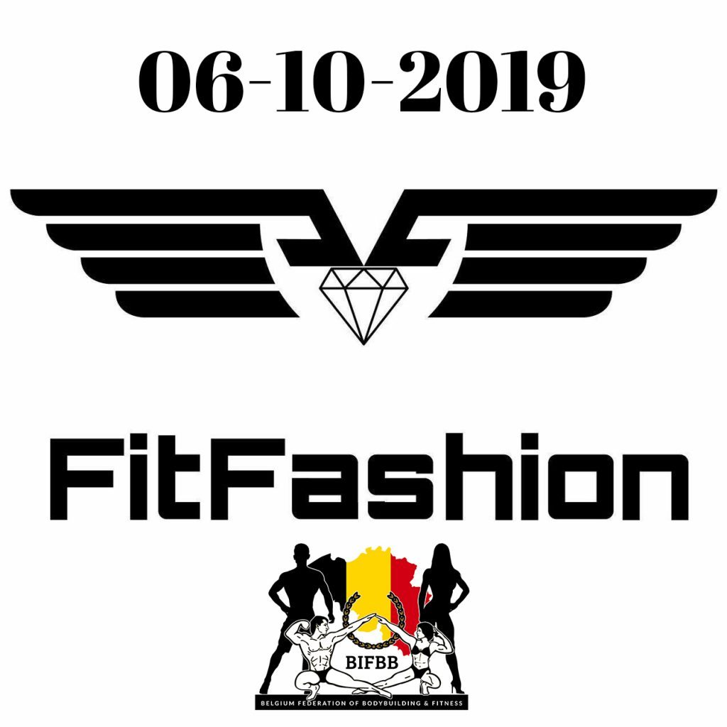 BIFBB FitFashion 2019