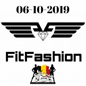 FitFashion logo tickets