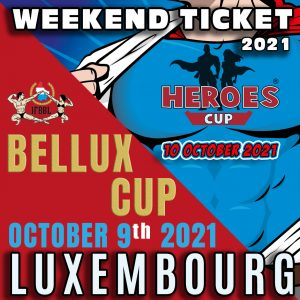 weekend ticket heroes bellux cup 2021 V2.1
