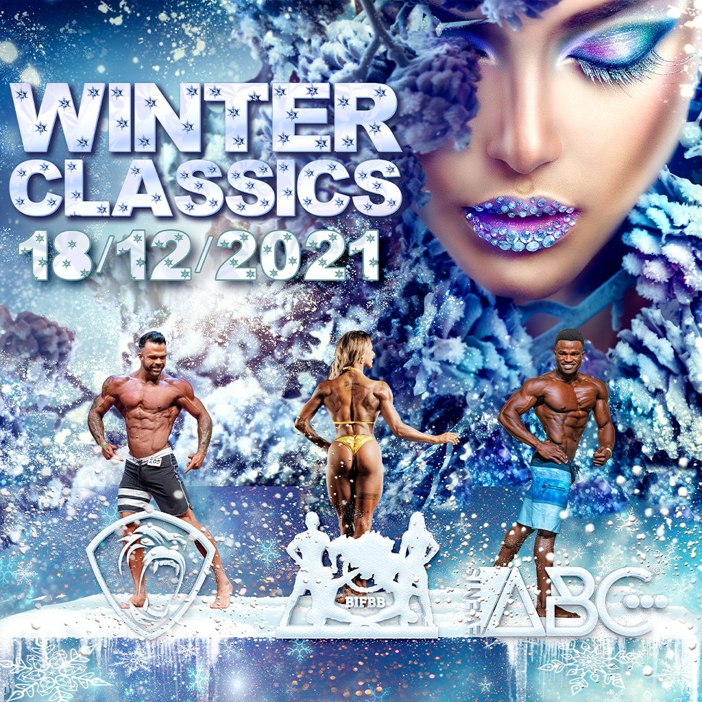 BIFBB Winter Classics 2021