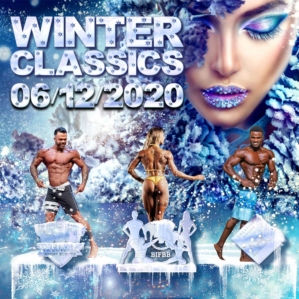 BIFBB Winter Classics 2020