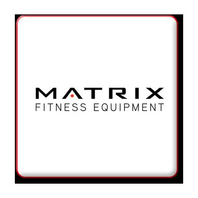 matrix fitness equipment