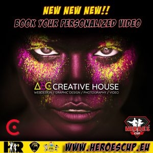 personalized video abc creative house