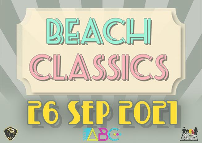 BIFBB Beach Classics 2021