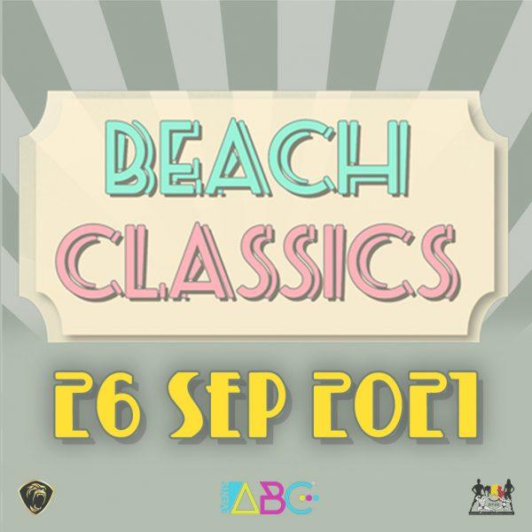 2021 Beach Classics ticket sales