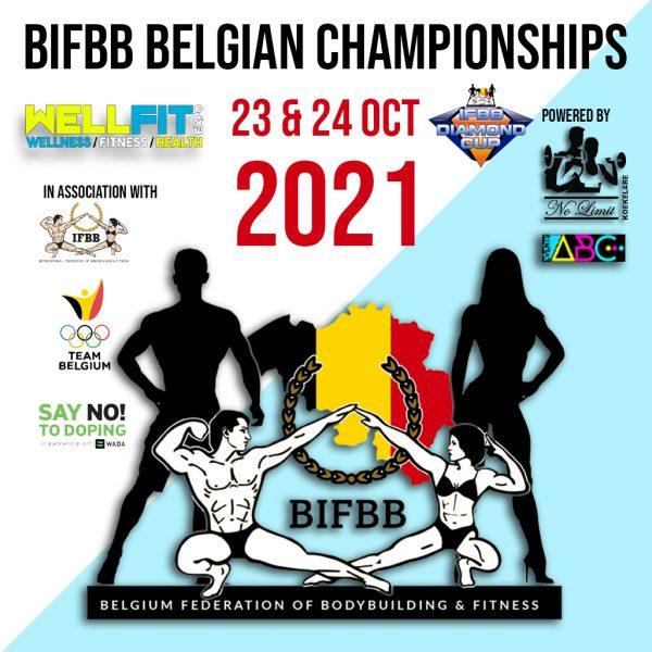 BIFBB BK ifbb diamond cup 2021 ticket website