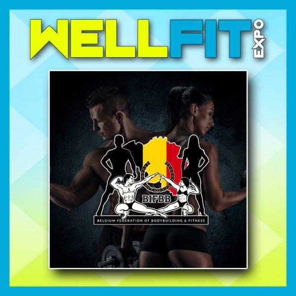 wellfit expo BIFBB