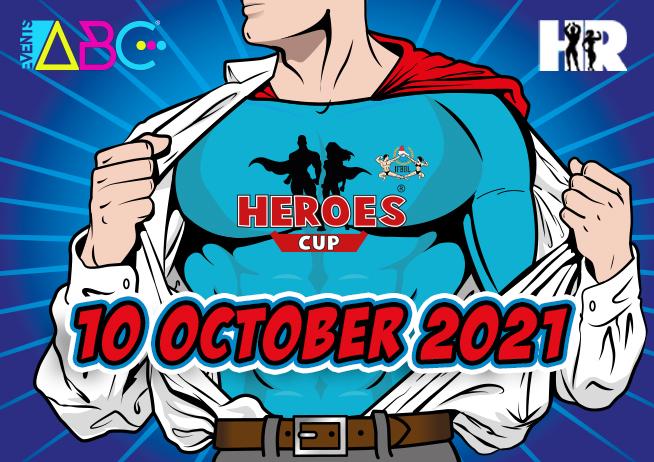 Heroes Cup 2021