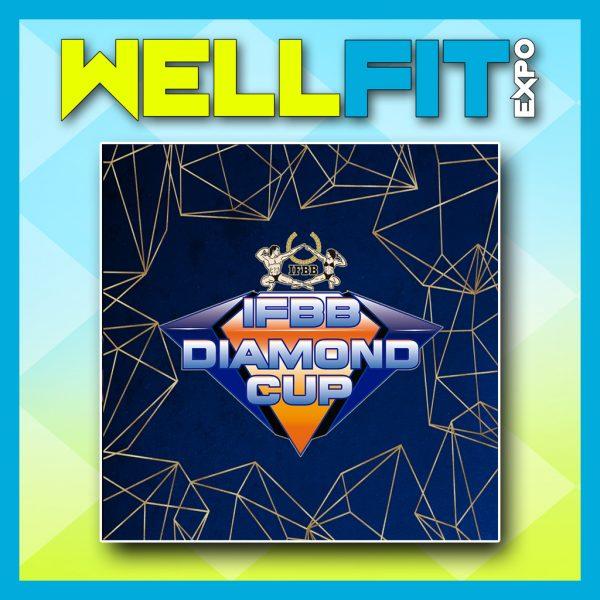 wellfit expo ifbb diamond cup