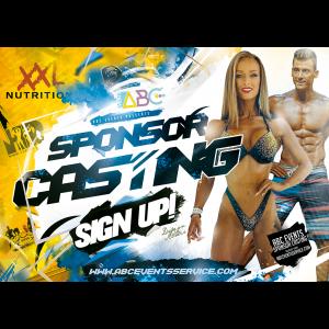 2021 registration abc events service sponsor casting