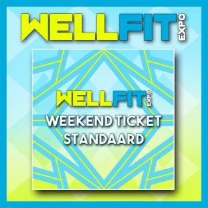 welfit expo weekend standaard